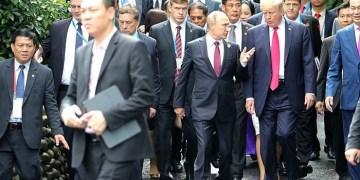Με δύο ήττες για τις ΗΠΑ η κοινή δήλωση Πούτιν-Τραμπ για τη Συρία 1