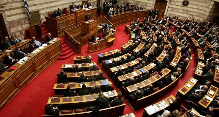 Αναθεώρηση του Συντάγματος: Ανοίγει με σχέσεις κράτους-εκκλησίας 22