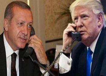 Λιβύη: Επικοινωνία Ερντογάν με Τραμπ, θα μιλήσει και με Πούτιν 29