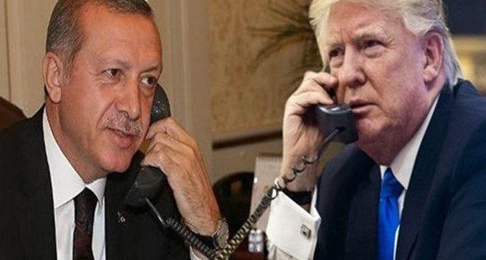 Λιβύη: Επικοινωνία Ερντογάν με Τραμπ, θα μιλήσει και με Πούτιν 24