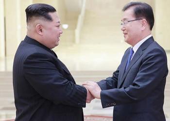 Κορέα: Το κακό προηγούμενο των Συνόδων Κορυφής 29