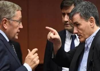 Reuters: Θέμα ωρών η κατάθεση αιτήματος για αποπληρωμή του ΔΝΤ 27