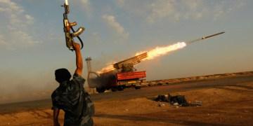 Ο Πούτιν λύγισε τον Χαφτάρ, εκεχειρία στη Λιβύη 1