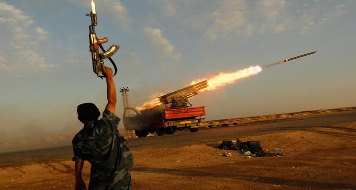Ο Πούτιν λύγισε τον Χαφτάρ, εκεχειρία στη Λιβύη 24