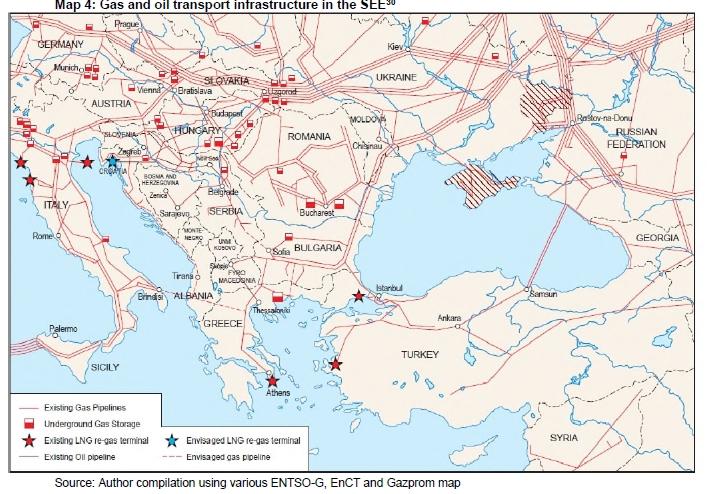 Κίνδυνος ανάφλεξης σε Μεσόγειο-Βαλκάνια: Το δόγμα Τραμπ-Τσίπρα-Νετανιάχου 25