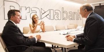 Praxia Bank: Οι επενδυτές έρχονται, η διοίκηση μένει; 1