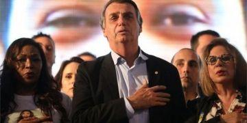 Βραζιλία: Θετικός στον κορονοϊό ο Μπολσονάρου 1