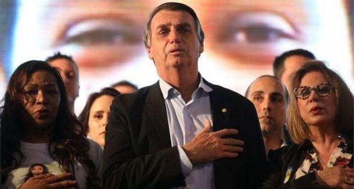 Βραζιλία: Θετικός στον κορονοϊό ο Μπολσονάρου 22