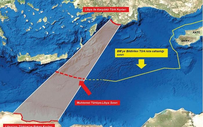 Στα... κανάλια συνεχίζει ο Δένδιας την αντιπαράθεση με την Τουρκία 24