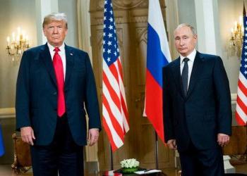Συνάντηση Πούτιν-Μακρόν πριν τον τελικό του Μουντιάλ και τη σύνοδο με Τραμπ 23