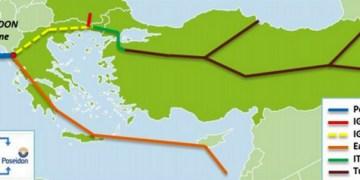 Η Ιταλία δυναμιτίζει τον East Med, το παρασκήνιο 1