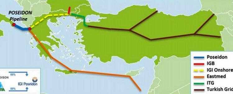 Η Ιταλία δυναμιτίζει τον East Med, το παρασκήνιο 23