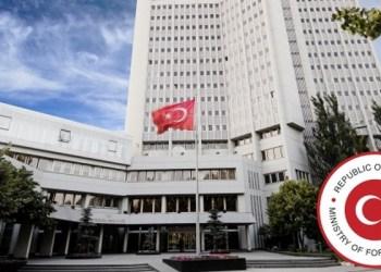 ΗΠΑ: Απομονωμένη νομικά και διπλωματικά η Τουρκία! 27