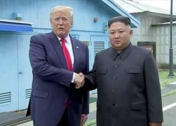 Κορέα: Το κακό προηγούμενο των Συνόδων Κορυφής 26
