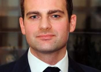 Joseph Little, Global Co-CIO Multi Asset, Global Chief Strategist