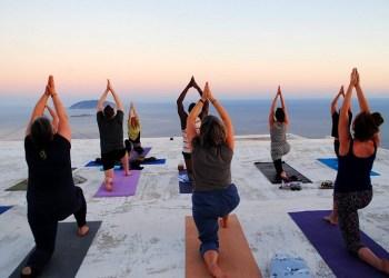 """Ασκήσεις... """"ηρεμίας"""" στο Χ.Α.: Ισορροπία, χωρίς τζίρο"""