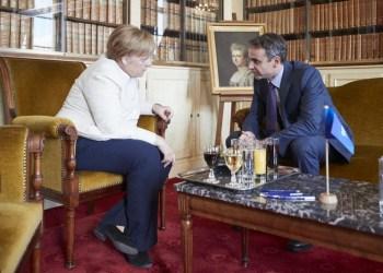 Διπολικό σύνδρομο στις σχέσεις Ιταλίας, Γερμανίας και ΗΠΑ με τον Ερντογάν 25