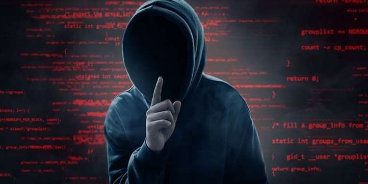 cyber security, hackers, malware