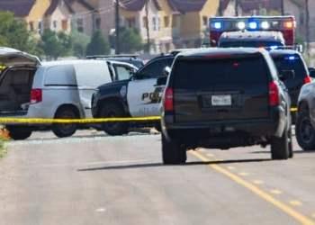 Νέα σφαγή στο Τέξας, πέντε νεκροί και 21 τραυματίες 30