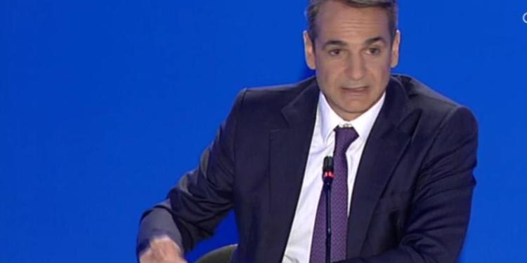 """Ο Μητσοτάκης στον Έβρο """"αγκαζέ"""" με τους προέδρους της ΕΕ 23"""
