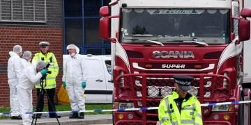 Έσσεξ: Στον οδηγό φορτώνουν και τους 39 νεκρούς 1