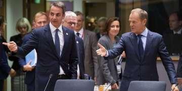 Drill down στην ομιλία Καραμανλή: Τα μηνύματα σε ΗΠΑ, ΕΕ και... Μητσοτάκη 23