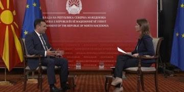 Μέλος του NATO η Βόρεια Μακεδονία! -Συγχαρητήρια από Δένδια 30