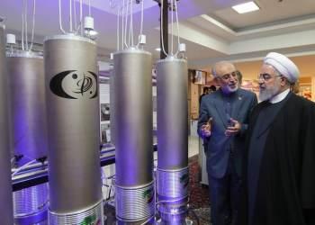 Το Ιράν θα έχει πυρηνικό πύραυλο πριν τις εκλογές των ΗΠΑ 31