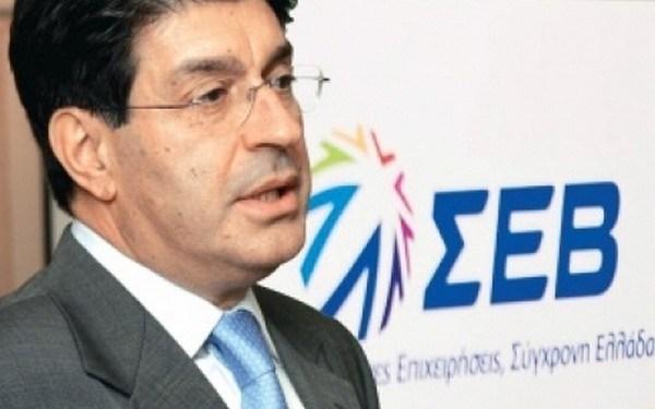 Συνάντηση της BusinessEurope με ευρωβουλευτές στις Βρυξέλλες 24