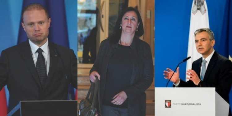 Σε πολιτική κρίση η Μάλτα, παραιτείται ο πρωθυπουργός για τη δολοφονία Καρουάνα 24