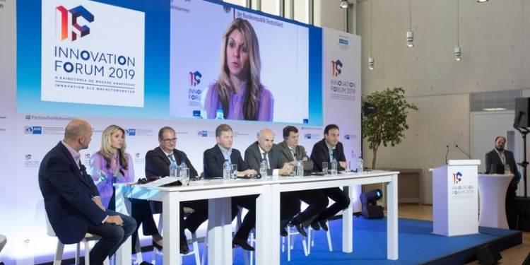 Νέα δίκτυα και καινοτόμες εφαρμογές στην υπηρεσία της κοινωνίας και της οικονομίας 24