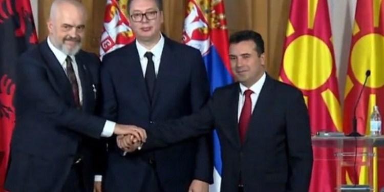 Η Ρωσία πριονίζει τη θέση της Ελλάδας στα Βαλκάνια 22