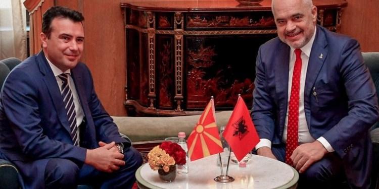Κίνδυνος εθνικιστικών εκρήξεων σε Β. Μακεδονία, Αλβανία και... Ελλάδα 22