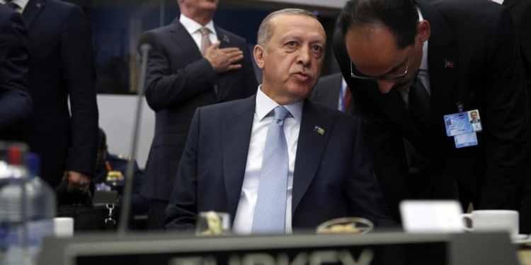 Ο Ερντογάν απειλεί με θερμό επεισόδιο από Σεπτέμβριο: Η στρατηγική και το παρασκήνιο 22