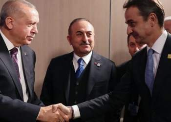 """Ο Δένδιας στην Τυνησία για να σπάσει τις τουρκικές """"άγκυρες"""" 28"""