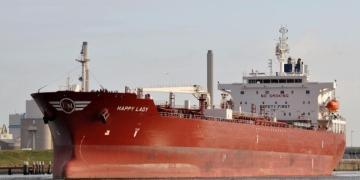 Ελεύθεροι οι 5 ναυτικοί του Happy Lady, δεν αποκαλύφθηκαν τα λύτρα που δόθηκαν 1