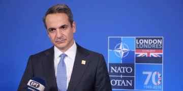 Συγκαλείται το Ανώτατο Συμβούλιο Εξωτερικής Πολιτικής μετά τη συνάντηση Μητσοτάκη-Ερντογάν 1