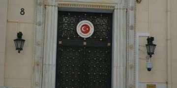 """Κυπριακή """"παγίδα"""" στην Τουρκία με απόπειρα προσφυγής στη Χάγη 1"""