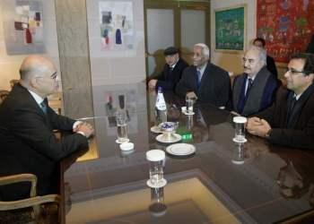 """Η Ελλάδα σε ρόλο """"ενισχυτή"""" του Χαφτάρ και ο κίνδυνος της ρώσικης προπαγάνδας 27"""