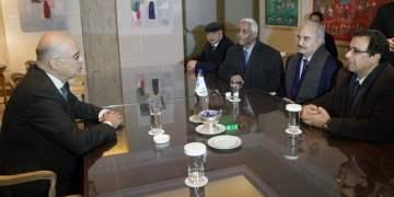 Διάσκεψη για τη Λιβύη: Οι κινήσεις της Ελλάδας εντός και εκτός συνόρων 1