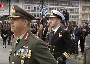 Αυξάνονται οι διαρκώς οι γυναίκες στο γερμανικό στρατό 24