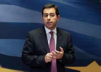 Υπουργείο Μετανάστευσης και Ασύλου ιδρύει η κυβέρνηση 26