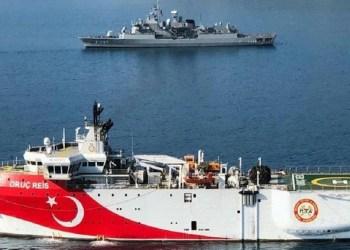 Διεθνές μέτωπο στήνει το ΥΠΕΞ κατά της Τουρκίας: Διαβήματα και προσφυγές σε ΕΕ, NATO και ΟΗΕ 24