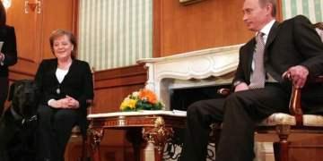 Κρίση ΗΠΑ-Ιράν και... Λιβύης: Συνάντηση Μέρκελ-Πούτιν το ερχόμενο Σαββατοκύριακο 1