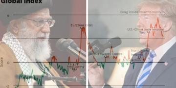 Ιράν: Η κρίση ήταν... «μούφα»! 1