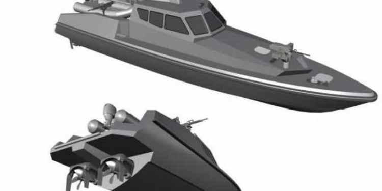 ΑΓΗΝΩΡ: Ελληνικό σκάφος ειδικών αποστολών! 22
