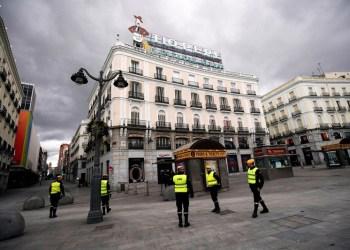 "Sonar Thales θα ""φοράνε""οι ισπανικές φρεγάτες F-110 26"