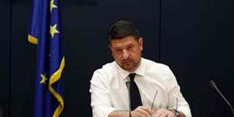 Κορονοϊός: Συναγερμός στην κυβέρνηση, βγάζουν ξανά τον Χαρδαλιά αλλά χωρίς... Τσιόδρα 22