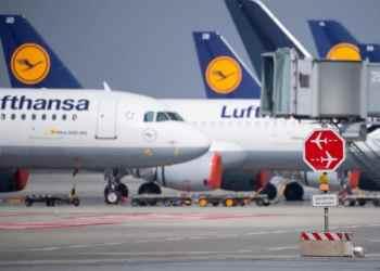 Η Μέρκελ ρίχνει 9 δισ για να σώσει τη Lufthansa, παζάρι για τον έλεγχο και τα εργασιακά 23