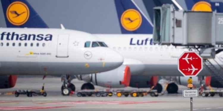 Οι αεροπορικές εταιρείες του Ομίλου Lufthansa επεκτείνουν σημαντικά τις πτήσεις τους μέχρι και τον Σεπτέμβριο 2020 22